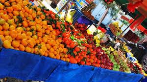 Μικρή η κίνηση σήμερα στην αγορά των Γρεβενών. Ψωμί για τρεις ημέρες