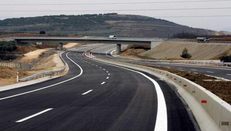 Αλλάζει ο οδικός χάρτης. Εκτός προγραμματισμού όμως ο Ε65 για το τμήμα Τρίκαλα – Γρεβενά έως και το 2020!!!