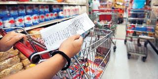 Αυτά είναι τα προϊόντα που θα ακριβύνουν με την αύξηση του ΦΠΑ!