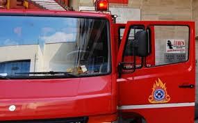 Άσκηση ετοιμότητας από την Πυροσβεστική Υπηρεσία Γρεβενών