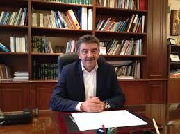 Συγχαρητήριο μήνυμα Δημάρχου για την διοργάνωση των αγώνων στίβου  «Αχίλλεια 2016»