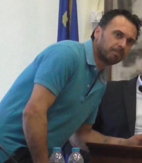 Δημοτικό Συμβούλιο (Προσφυγικό) – Η ομιλία του Αντιπεριφερειάρχη κ.Θεόδωρου Θεοδώρου