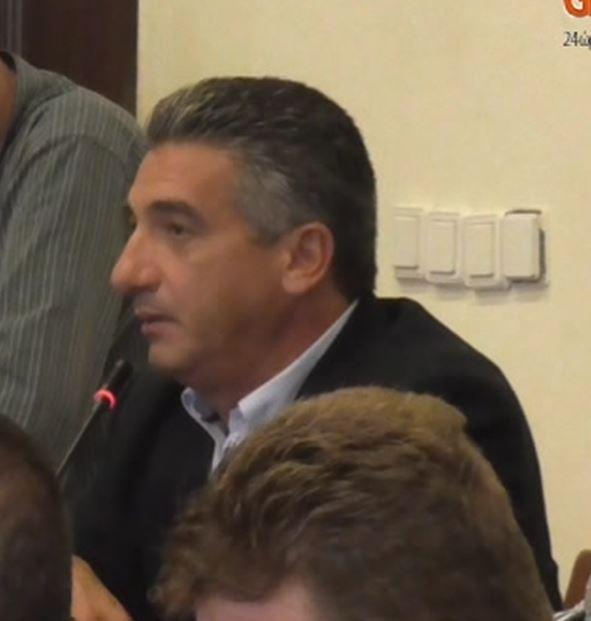 Δημοτικό Συμβούλιο (Προσφυγικό) – Η ομιλία του κ.Ράμμου Νικόλαου