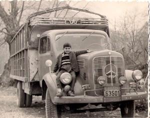 Τρελό φορτηγό! *Του Δημήτρη Ψευτογκά