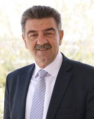 Συγχαρητήριο του Δημάρχου Γ. Δασταμάνη για τον άθλο του Μ. Τεντόγλου