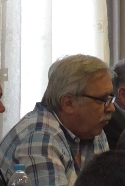 Δημοτικό Συμβούλιο (Προσφυγικό) – Η ομιλία του κ.Αλέξανδρου Βέρρα