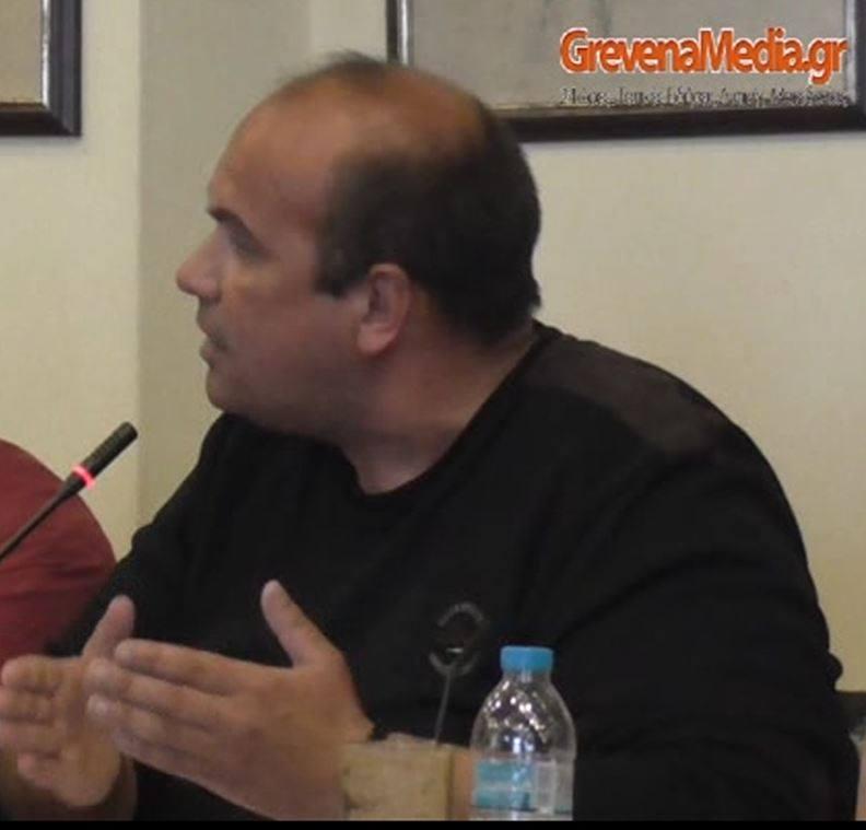 Δημοτικό Συμβούλιο (Προσφυγικό) – Η ομιλία του κ.Γιάτσιου Ιωάννη
