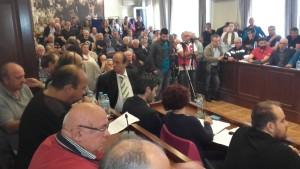 Δημοτικό Συμβούλιο (Προσφυγικό) – Τελικό Ψήφισμα