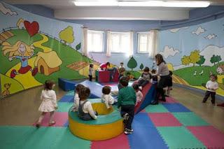 Εγγραφές παιδιών στους παιδικούς σταθμούς του ΟΑΕΔ