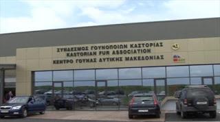 Δείτε το πρόγραμμα της 41ης Διεθνούς Έκθεσης Γούνας Καστοριάς