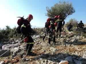 Επιχείρηση εντοπισμού 48 ορειβατών στην Βασιλίτσα Γρεβενών – Οι ορειβάτες,έχασαν τον προσανατολισμό τους καθώς κινούνταν σε δασώδη περιοχή