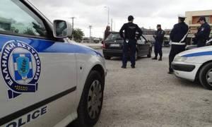Φλώρινα: Σύλληψη τεσσάρων ημεδαπών για παράβαση του νόμου περί προστασίας αρχαιοτήτων