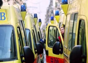 Παραδόθηκαν τα πρώτα έξι, από τα 14, νέα ασθενοφόρα που θα εξοπλίσουν το ΕΚΑΒ δυτικής Μακεδονίας