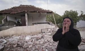 Η ώρα μηδέν του σεισμού της 13ης Μαίου 1995 στα Γρεβενά. Πως κατέγραψε η κάμερα του Κ.28 τα πρώτα λεπτά του σεισμού