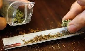 Σύλληψη δυο ατόμων στα Γρεβενά για κάνναβη και αδασμολόγητο καπνό