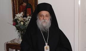 Στον Ιερό Ναό Κοιμήσεως Θεοτόκου Κνίδης θα λειτουργήσει ο Σεβασμιώτατος Μητροπολίτης Γρεβενών κ. Δαβίδ