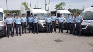Επεκτείνεται ο θεσμός των Κινητών Αστυνομικών Μονάδων σε Καστοριά, Κοζάνη και Φλώρινα