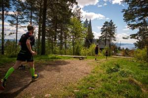 Αποτελέσματα αγώνων ορεινού τρεξίματος στον Άγιο Γεώργιο Γρεβενών
