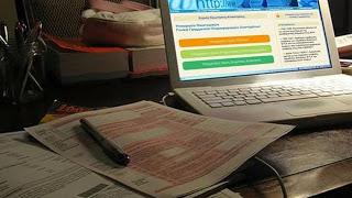 Προς ολιγοήμερη παράταση στην υποβολή των φορολογικών δηλώσεων