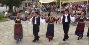 ΕΚΔΗΛΩΣΕΙΣ ΣΤΟ ΣΠΗΛΑΙΟ ΓΡΕΒΕΝΩΝ (video)
