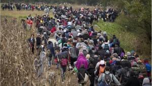 """Δήλωση του Γιώργου Δακή για το """"προσφυγικό"""" και τα Πατώματα"""