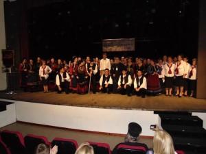 """""""Ταξίδι στους χορούς του τόπου μας"""" από το Τμήμα Παραδοσιακών Χορών Δήμου Γρεβενών"""