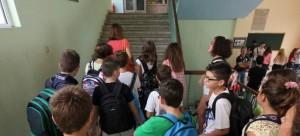Ολες οι αλλαγές στα γυμνάσια -Αναλυτικά τι θα ισχύει από τη νέα σχολική χρονιά