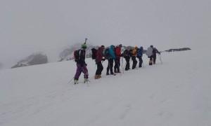 Γρεβενιώτες αθλητές στην κατάκτηση της ψηλότερης κορυφής της Ευρώπης