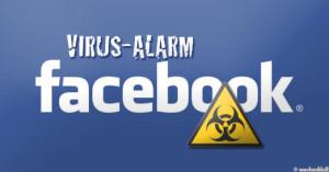 Προσοχή – Κυκλοφορεί νέος ιός στο Facebook