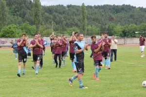 ΑΕΠ Ποντίων Βατολάκκου: Στη football league 2 για πρώτη φορά στην ιστορία της