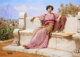 Τελέσιλλα: η γυναίκα που νίκησε την Σπαρτιατική φάλαγγα