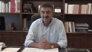 Συνέντευξη του Δημάρχου Γρεβενών – Σε ποια θέματα αναφέρθηκε (video)