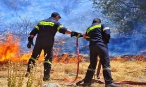 Προσλήψη Δεκαπέντε (15) ατόμων για τις ανάγκες πυρασφάλειας στον Δήμο Γρεβενών