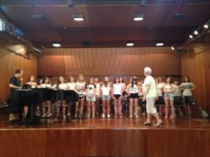 Μουσικό Σχολείο Σιάτιστας. Από τα νέα μας στη Θερινή Ακαδημία του Ιόνιου Πανεπιστήμιου στην Κέρκυρα