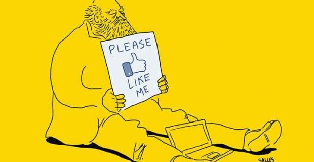 Ποιος υφαρπάζει τα Likes σου στο facebook?