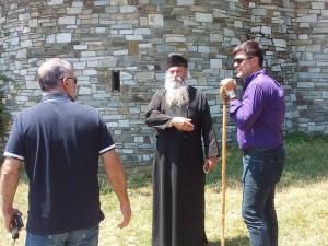 Ανδρέας Πάτσης: Επιβάλλεται η διάσωση της Μεγάλης Παναγιάς στη Σαμαρίνα