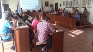 Πραγματοποιήθηκε η 1η Ειδική Εσπερίδα Δημόσιας Διαβούλευσης του Προσχεδίου του Επιχειρησιακού Στρατηγικού Σχεδίου Βιώσιμης Αστικής Ανάπτυξης