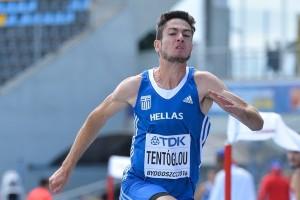 Πέρασε στον τελικό ο Μίλτος Τεντόγλου !!!