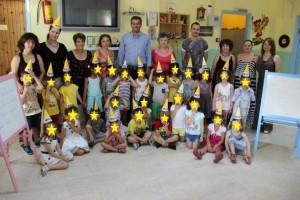 Το Κέντρο Κοινωνικής Αλληλεγγύης και Αθλητισμού του Δήμου Γρεβενών παρέλαβε ανακαινισμένες από το ΙΚΕΑ τις αίθουσες του Α΄ Παιδικού Σταθμού της πόλης (φωτογραφίες)