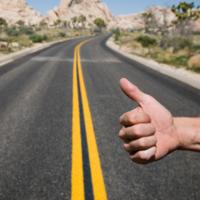 Πτολεμαΐδα – Μετακινήσεις με auto stop!
