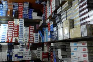 Θα βάλουν τσιπάκια στα πακέτα των τσιγάρων