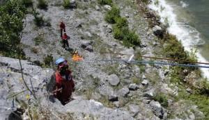 Μέτσοβο: 55χρονος τραυματίστηκε θανάσιμα, κάνοντας βόλτα στο βουνό