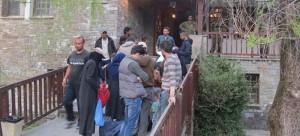 Τσεπέλοβο Ζαγοροχωρίων: Στρατιωτικοί που υπηρετούν σε κέντρο μεταναστών βρέθηκαν θετικοί στη φυματίωση