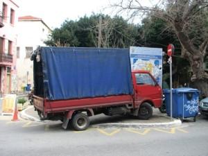 Επιστολές: Έτσι κλείνουν οι δρόμοι στα Γρεβενά