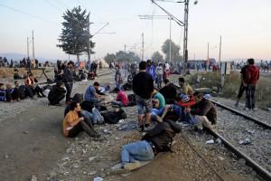 Πρόσφυγες:  Τέλος τα ‹‹ Πατώματα ››  . Τι θα γίνει με την φιλοξενία στα ορεινά χωριά.