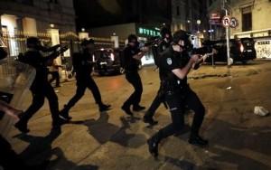Το πραξικόπημα στην Τουρκία σε εικόνες