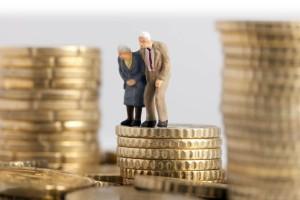 Προσωρινές συντάξεις από …144 ευρώ