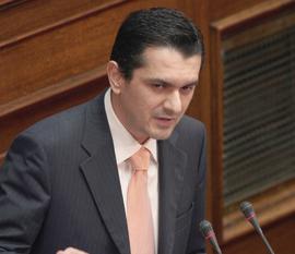 Γ. Κασαπίδης: Ανάδειξη και αξιοποίηση γεωλογικών και παλαιοντολογικών ευρημάτων της  Μεσοελληνικής Αύλακας στη Δυτική Μακεδονία.