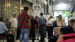 Αυξάνεται το όριο συνταξιοδότησης για τους ασφαλισμένους στον ΟΓΑ (όλη η εγκύκλιος)