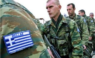Ανακαλούνται όλες οι άδειες των Ελλήνων Στρατιωτικών στις Ένοπλες Δυνάμεις